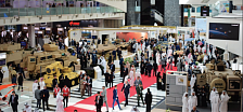 THE INTERNATIONAL DEFENCE EXHIBITION AND CONFERENCE (IDEX) 2021